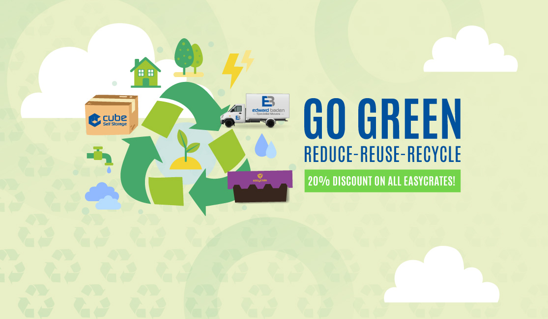 Google Ad: Go Green for the Future