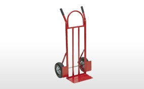 ECSC - Secure Roll Cage x 1 Shelves
