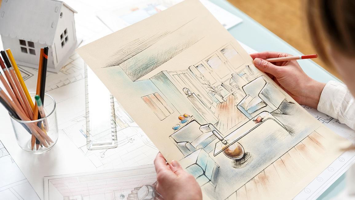 The Perfect Partner for all your Interior Design Refurbishments