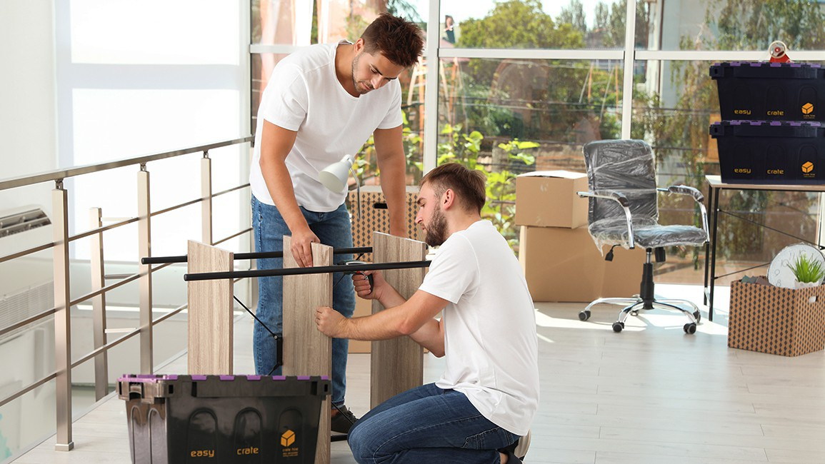 The Perfect Collaboration: Removal Companies and Easycrate