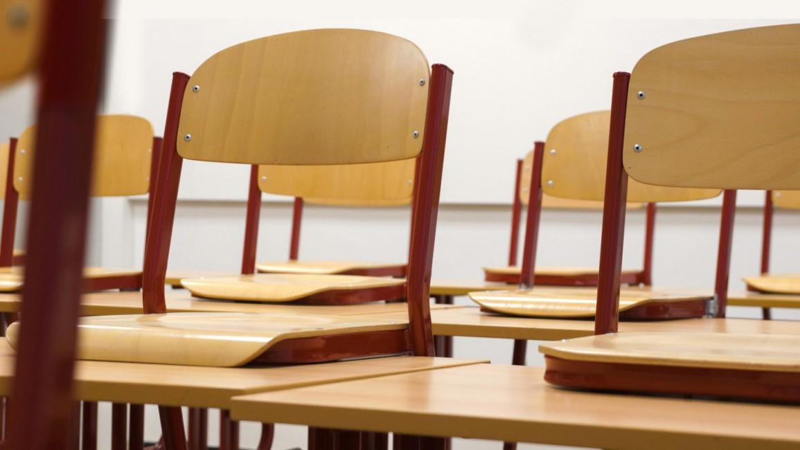 Start your school refurbishment project with Easycrate