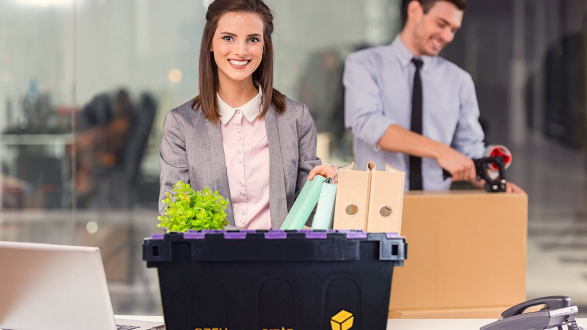 Easycrate: Flexible plastic crate hire for all industries!