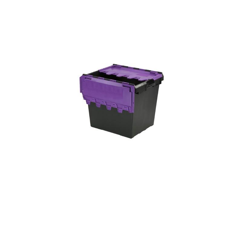 EC1 - Computer Lidded Crate