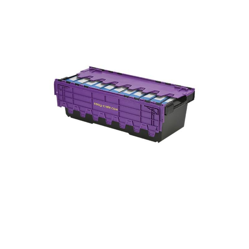 EC6 - Metre Lidded Crate