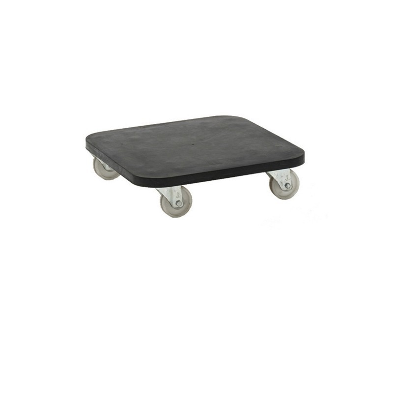 ECDOL - Rubber Topped Skate